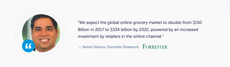 Forrester Grocery