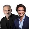 Philippe Corrot & Adrien Nussenbaum