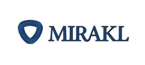 Mirakl logo
