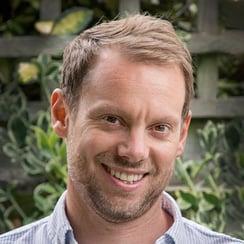 Nick Bareham