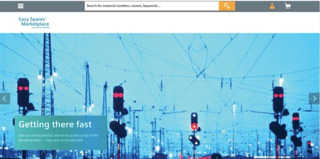 Siemens Marketplace