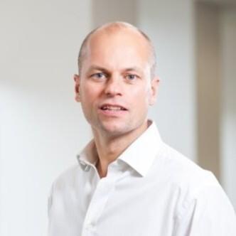 Picture of Arjen Soetekouw