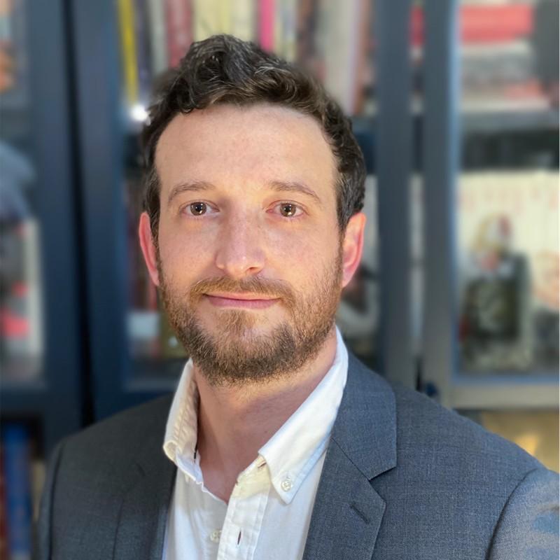 Picture of Christophe Minarelli