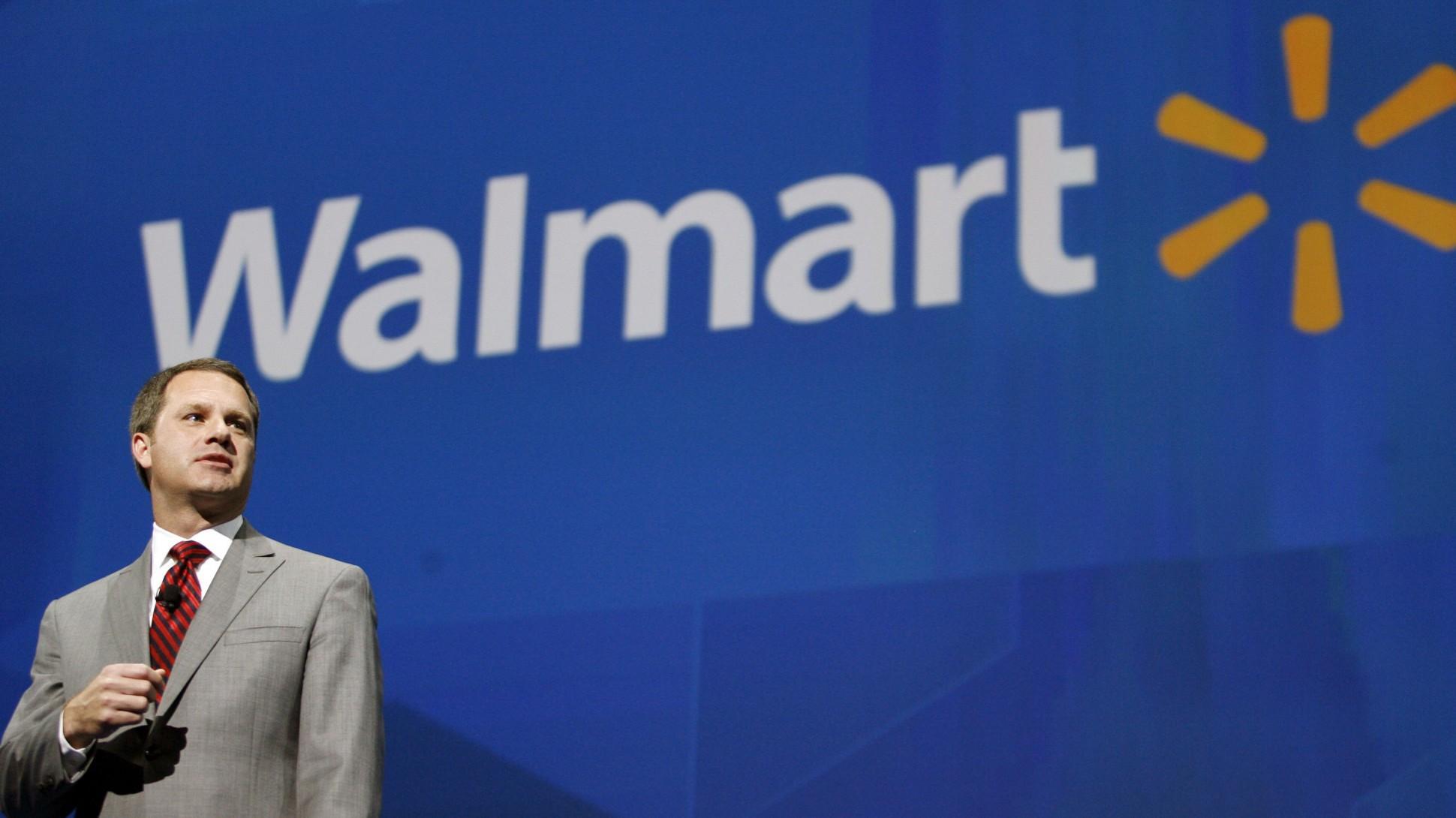 Google + Walmart peuvent-ils rivaliser avec Amazon?